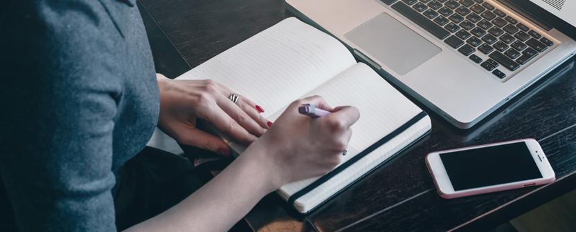 notitieboek 2019