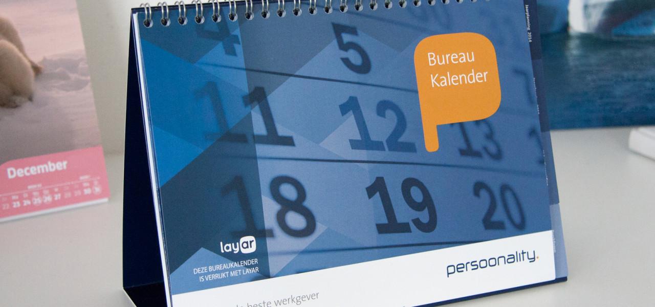 bureaukalenders zakelijk