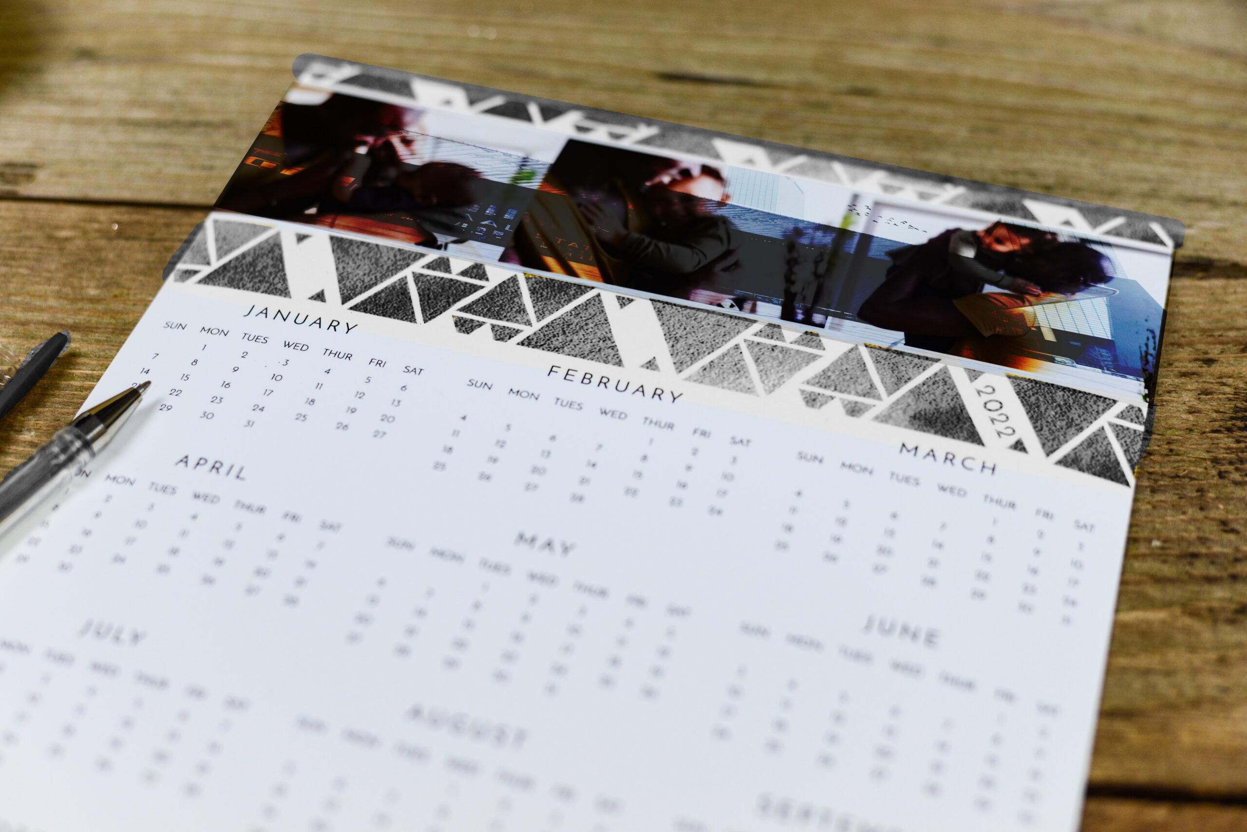 speciale kalender